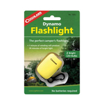Dynamo Keychain Flashlight
