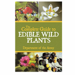 Edible Wild Plants Guide