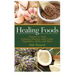 Healing Foods Health & Fitness Book