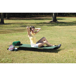 Collapsible Steel Camp Cot