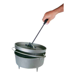 Texsport 15 Inch Dutch Oven Lid Lifter