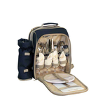 The Winery Picnic Backpack