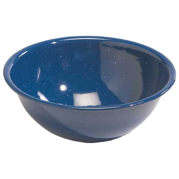 T14566 - 6 Inch Camping  Bowl from Texsport