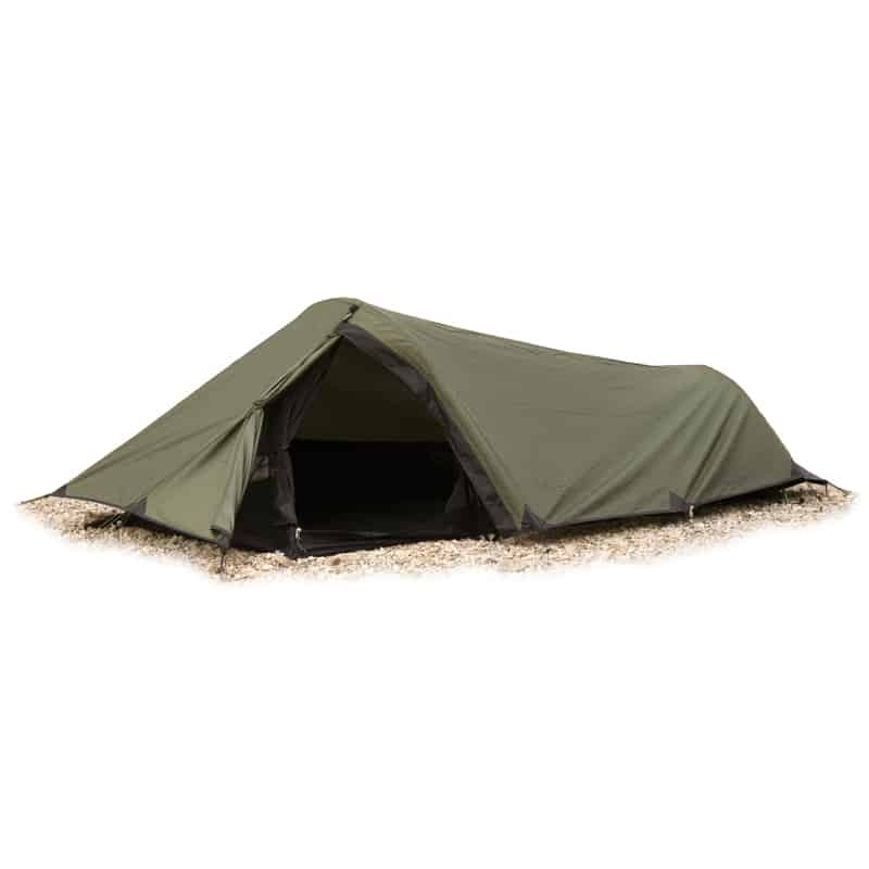 sc 1 st  Wilderness Survival Gear & 92850 - Snugpak Ionosphere One Person Tent
