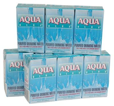 FWAB - Aqua Blox 3 Pack