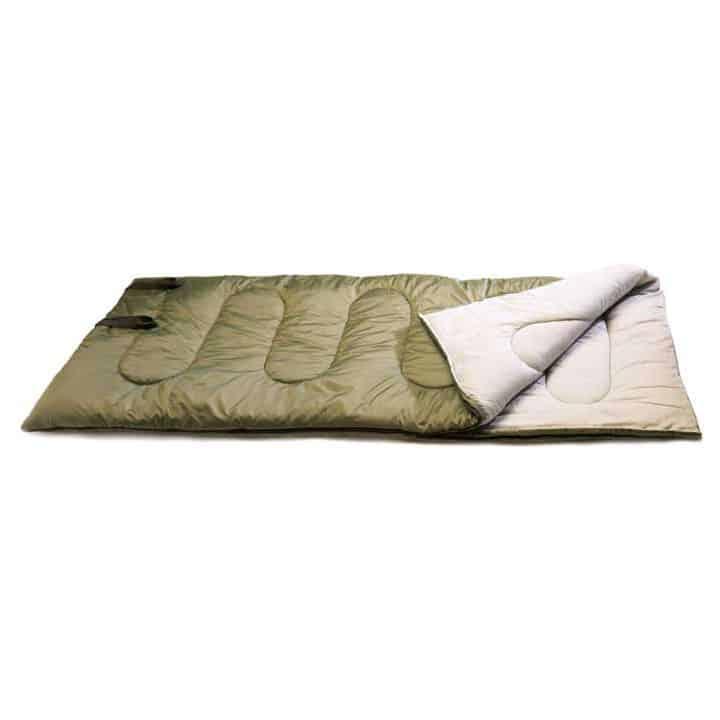T15221 - Texsport Carock Sleeping Bag
