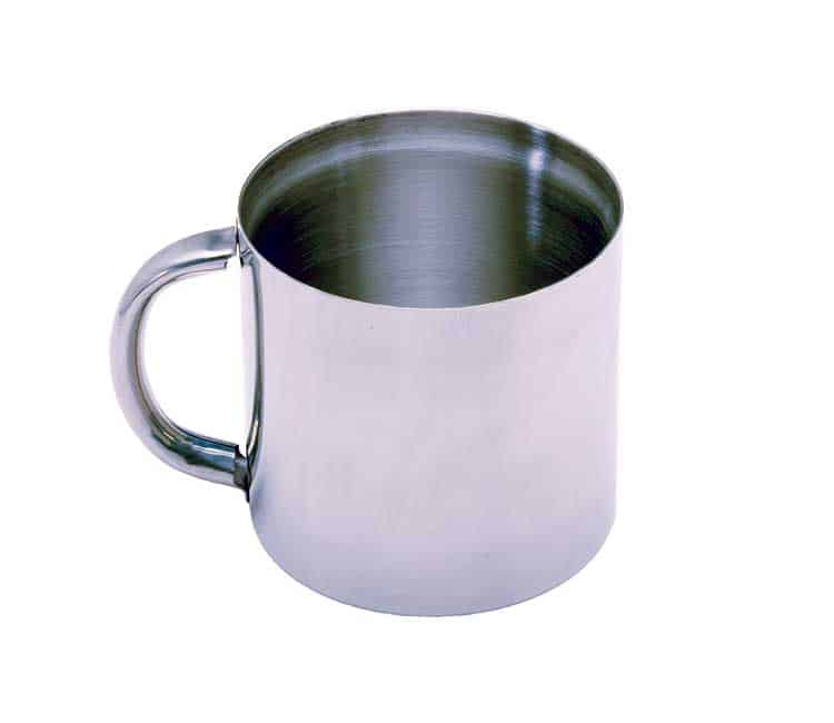 T13401 - Texsport Insulated Stainless Steel Mug