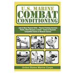 U.S. Marine Combat Conditioning Book