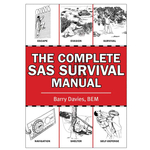 44400 - The Complete SAS Survival Manual