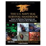 44490 - Navy Seals Survival Handbook