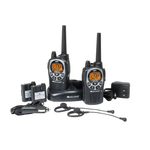 Midland Radio GXT1000VP4 FRS GMRS Two Way Radios