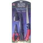 KF951 - Fillet Knife & Pliers