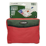 LF4120- Lifeline Wilderness First Aid Kit