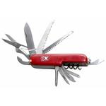 TSA - 16 Function Swiss Army Style Knife