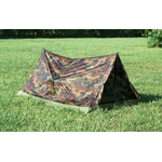 T01905 - Texsport Two-Person Camouflage Tent