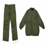 UNIFORM-XS - Chemical Suit (xSmall)