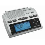 Midland Radio WR300 Weather Monitor With All-Hazards Alert