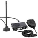 Midland MXT100 - Micro Mobile GMRS Radio