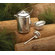 Aluminum Coffee Percolator
