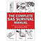 44400 - The Complete SAS Survival Manual
