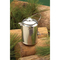 T13180 - Texsport 9 cup Aluminum Coffee Percolator