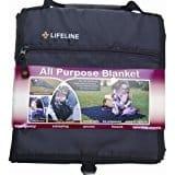 Lifeline LF04014AAA All Purpose Travel Blanket