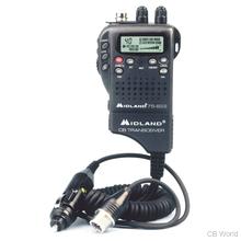 75822 - Midland Ultra Compact CB Radio
