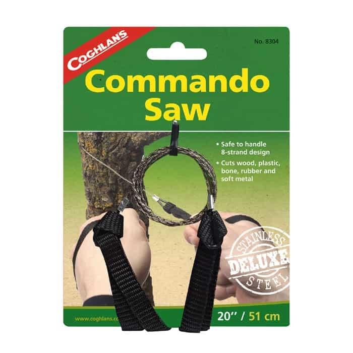 8304 - Coghlan's Survival Pocket Saw