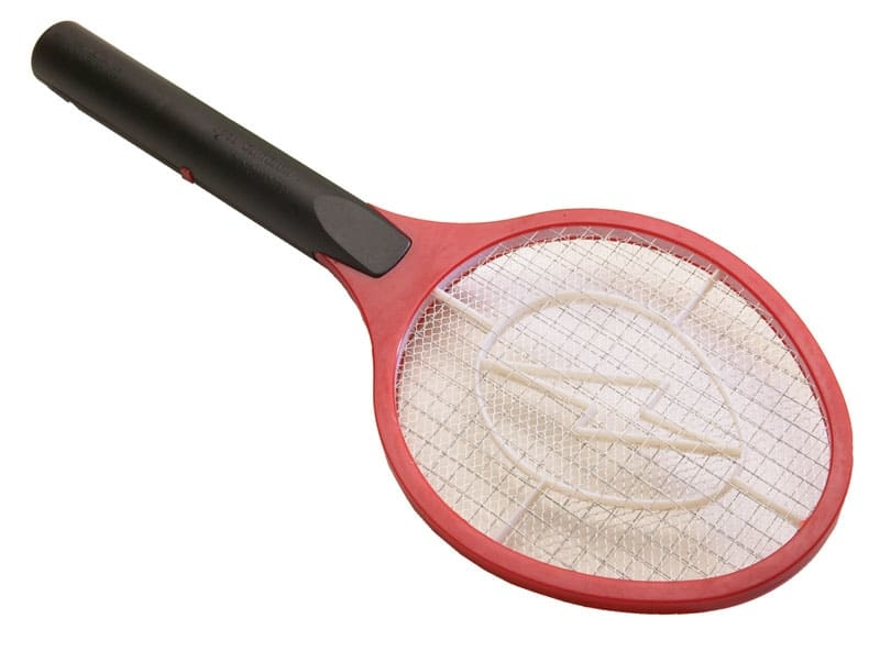 T15086 - Texsport Bug-a-nator II Electronic Insect Zapper