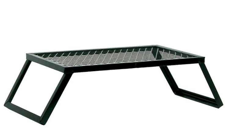 T15110 - Texsport Heavy-Duty Camp Grill