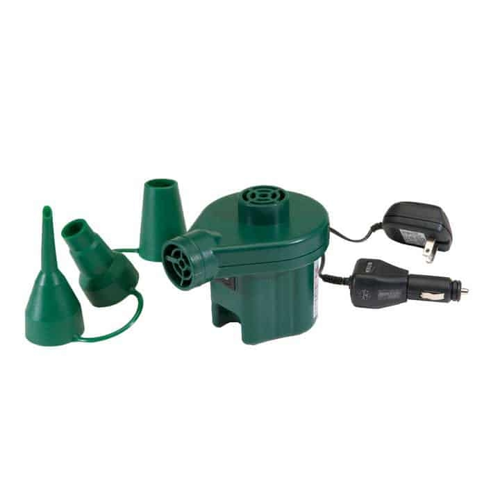 T23120 - Texsport Two-Way Electric Air Pump