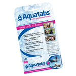 52200 - Aquatabs Water Purification tablets