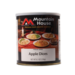 99911117 - Mountain House Number 10 Can Plain Apple Dices