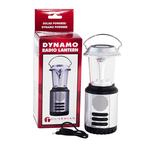 Bright Hand Crank LED Lantern