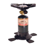 T14213 - Texsport Single Burner Propane Camping Stove