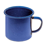T14560 - Texsport Enamel Camping  Cup